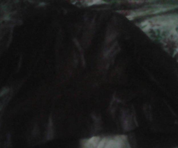 Куртку коженую бу. Фото 2. Хабаровск.