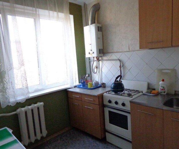 Однокомнатная квартира на сутки и часы в центре. Фото 1. Краснодар.