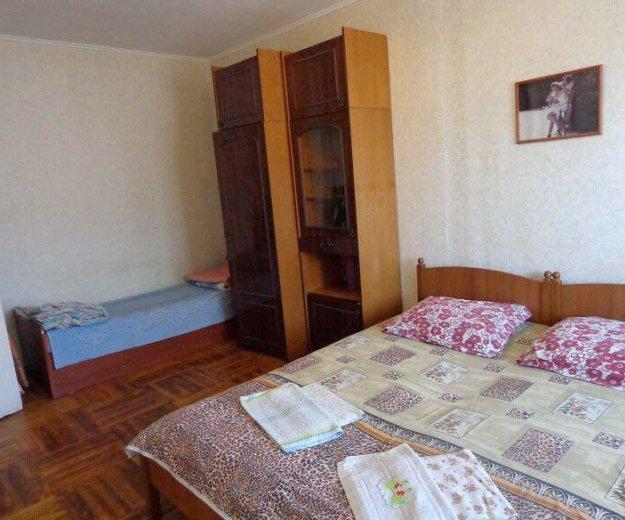 Однокомнатная квартира на сутки и часы в центре. Фото 2. Краснодар.