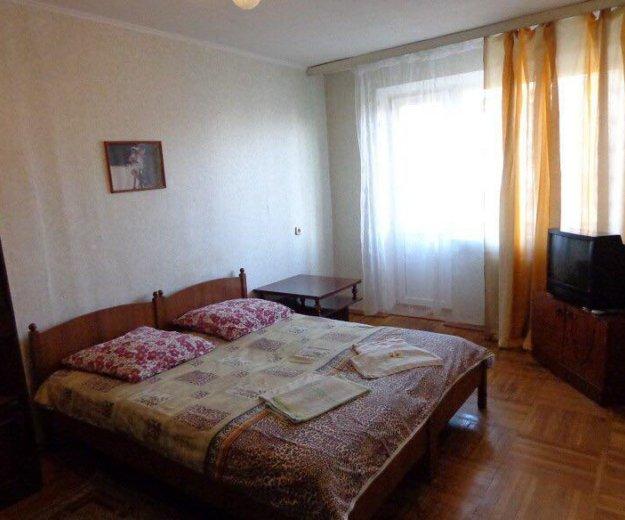 Однокомнатная квартира на сутки и часы в центре. Фото 3. Краснодар.