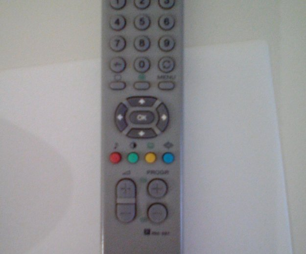 Телевизор sony. Фото 3. Новосибирск.