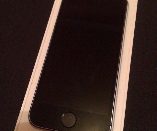 Iphone 5s 16 gb. Фото 1. Чебоксары.