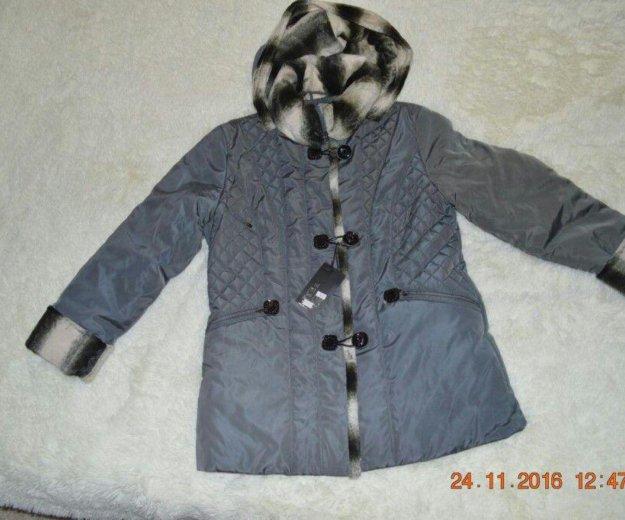 Новое пальто. Фото 2. Барнаул.