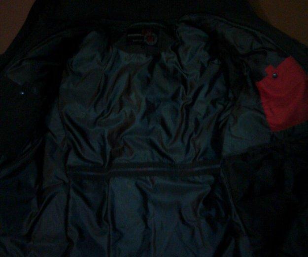 Куртка зимняя мужская. Фото 2. Улан-Удэ.