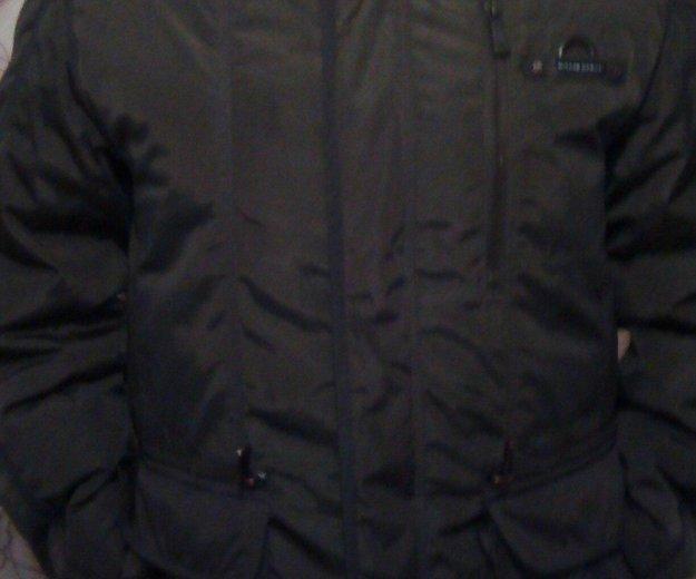 Куртка зимняя мужская. Фото 3. Улан-Удэ.