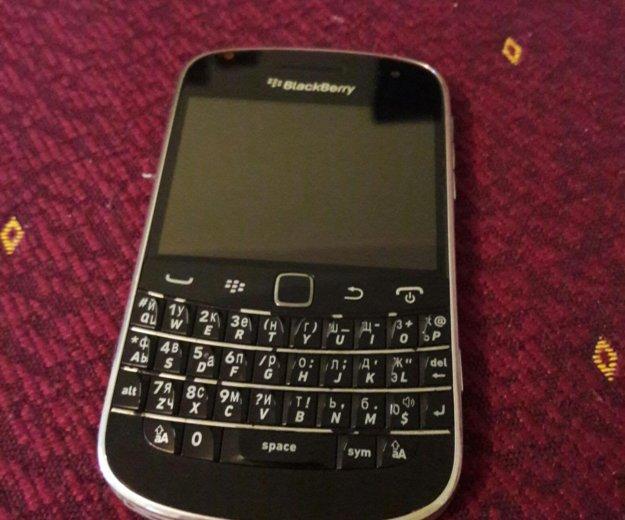 Blackberry bold 9900. Фото 3. Кемерово.