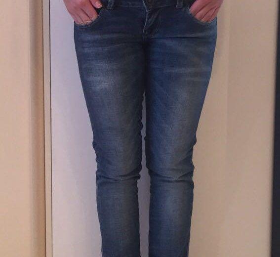Новые джинсы. Фото 4. Иркутск.