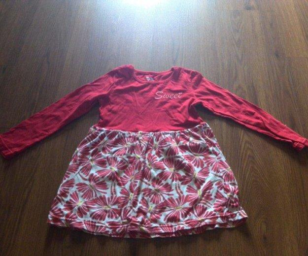Платье до 100 см. Фото 1. Бердск.