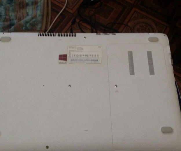 Ноутбук только сегодня. Фото 3. Магадан.