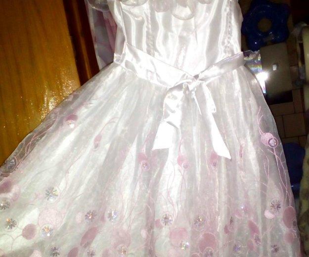 Праздничное платье!. Фото 1.