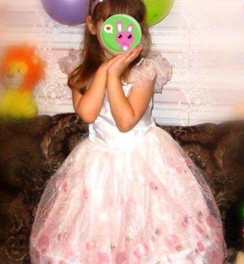 Праздничное платье!. Фото 3.