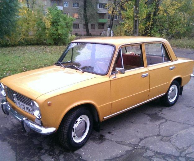 Ваз 2101. Фото 3. Москва.