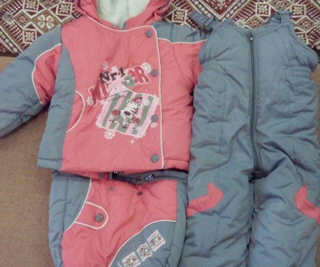 Детский комбинезон. Фото 1. Комсомольск-на-Амуре.