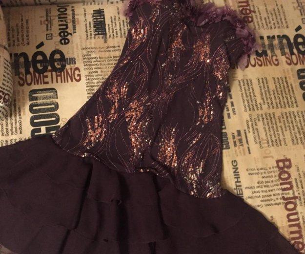 Платье нарядное. Фото 1. Екатеринбург.