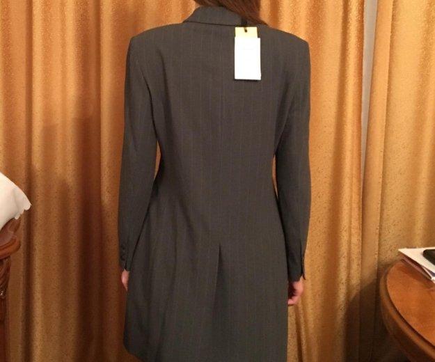 Новый деловой костюм marks spencer. Фото 3. Москва.