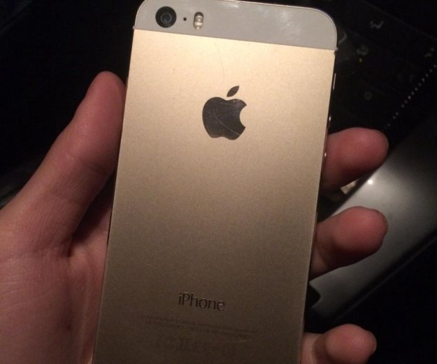 Iphone 5s. Фото 2. Барнаул.