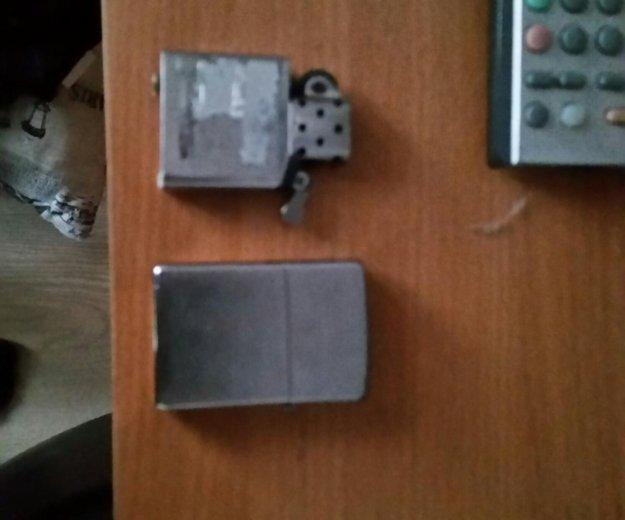 Продам оригинальную zippo зажигалку. Фото 2. Иркутск.