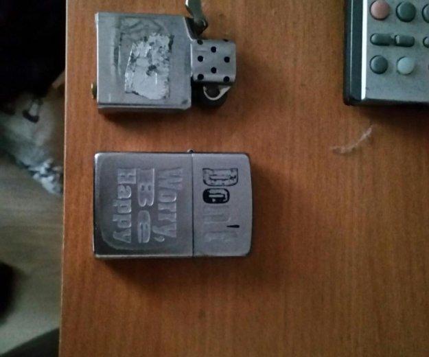 Продам оригинальную zippo зажигалку. Фото 3. Иркутск.
