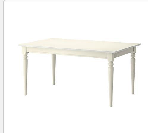 Большой раздвижной стол. Фото 1. Химки.