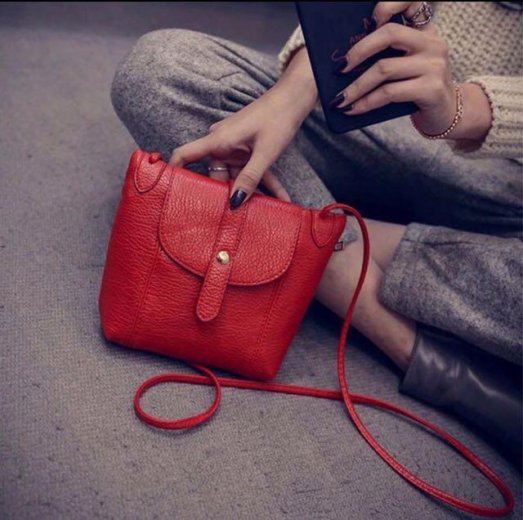 Новая сумочка. Фото 1. Уфа.