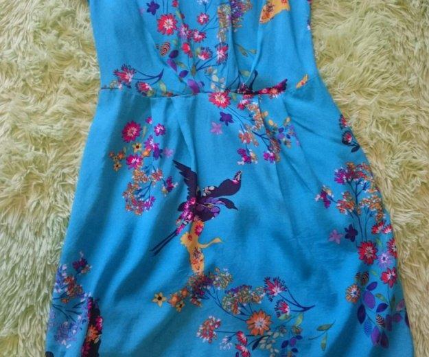 Платье летнее. Фото 3. Москва.