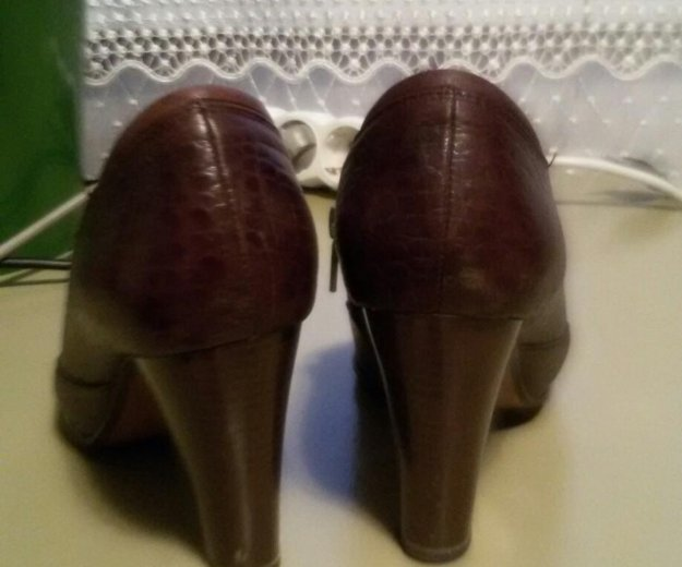 Туфли. Фото 1. Абакан.