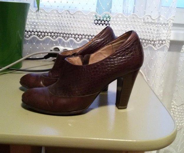 Туфли. Фото 2. Абакан.
