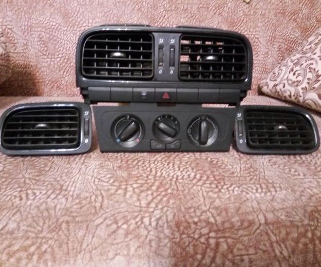 Комплект дефлекторов воздуховода. Фото 3. Новочебоксарск.