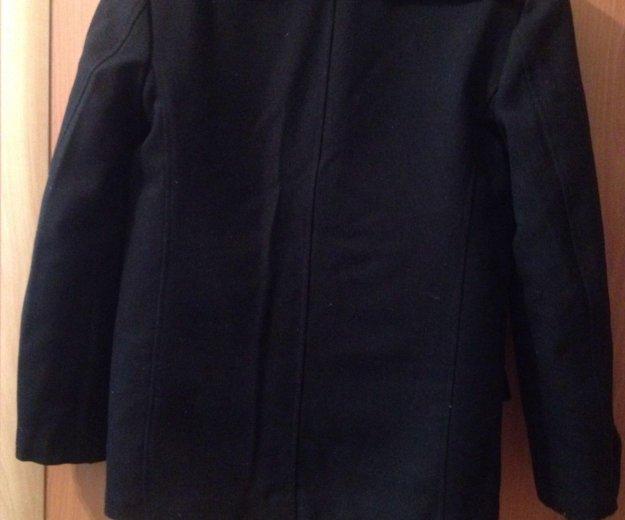 Мужское пальто. Фото 1. Челябинск.