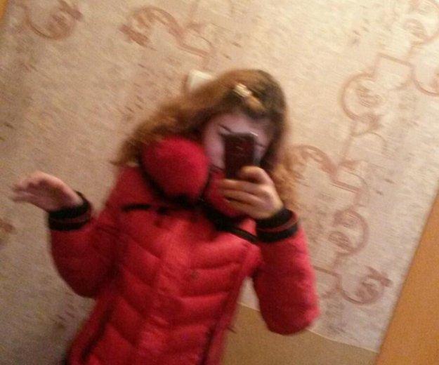 Зимния куртка. Фото 3. Ангарск.