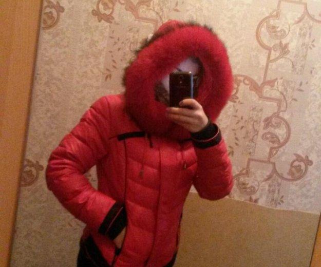 Зимния куртка. Фото 4. Ангарск.