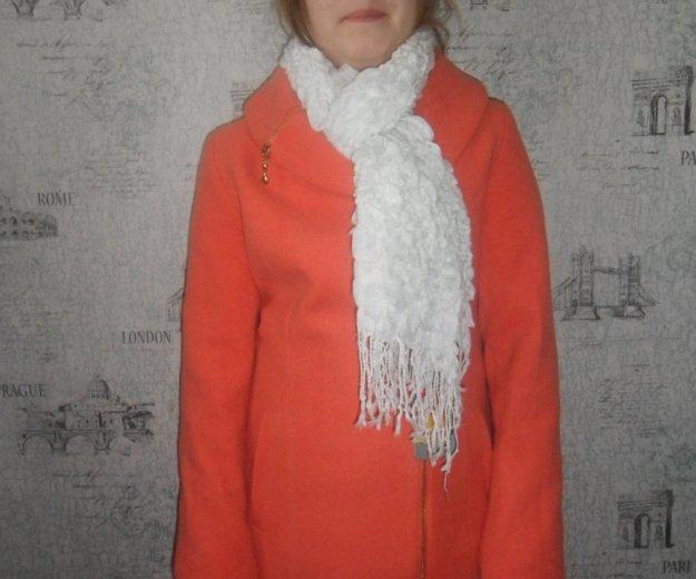 Пальто. Фото 2. Красноярск.