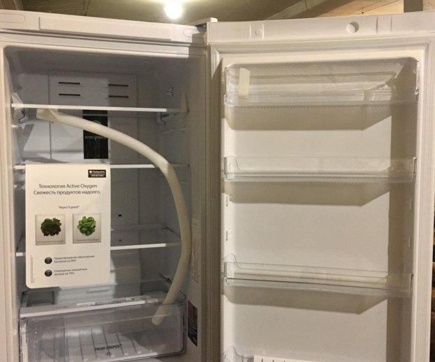 Холодильник новый с магазина. Фото 2. Красноярск.