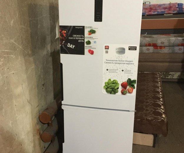 Холодильник новый с магазина. Фото 1. Красноярск.