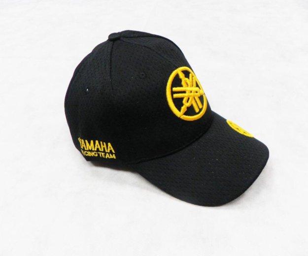 Кепка yamaha чёрная. Фото 1. Уссурийск.