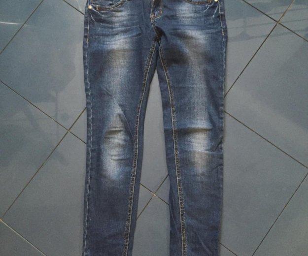 Фирменные джинсы. Фото 1. Иркутск.