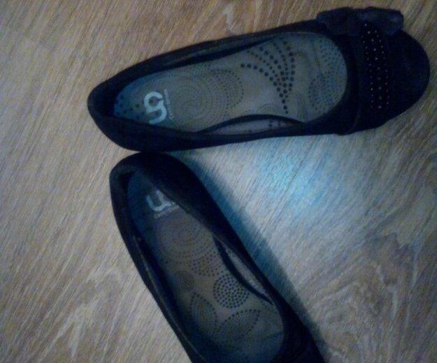 Туфли для девочки. Фото 2. Новосибирск.