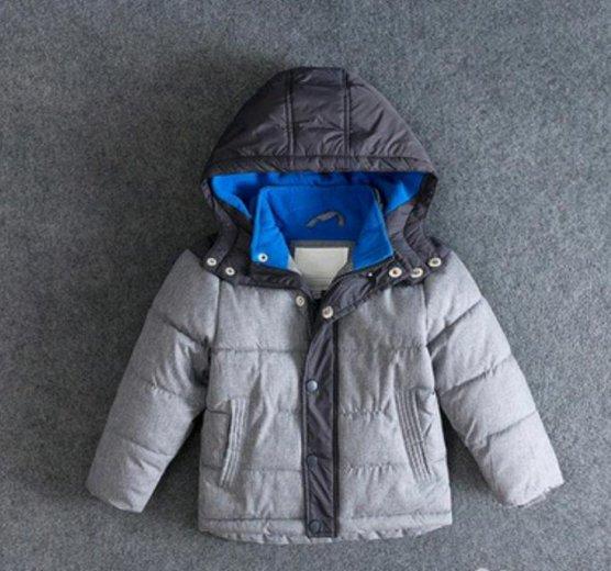 Новая куртка. Фото 1. Красноярск.