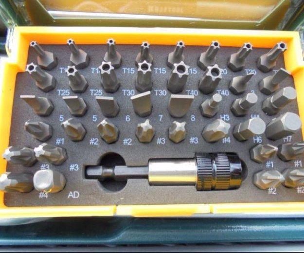 Новый набор инструментов ,  kraftool, германия. Фото 2. Благовещенск.