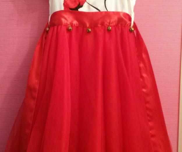 Платье. Фото 1. Новосибирск.