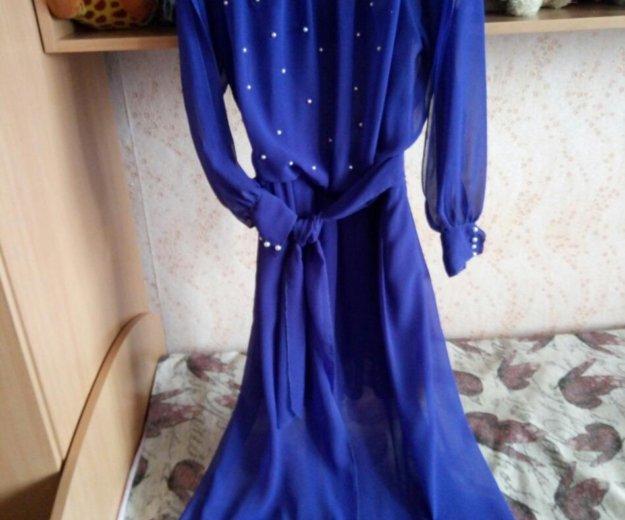 Вечернее платье. Фото 2. Чита.