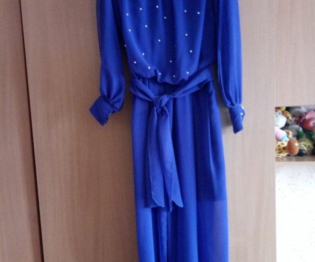 Вечернее платье. Фото 1. Чита.