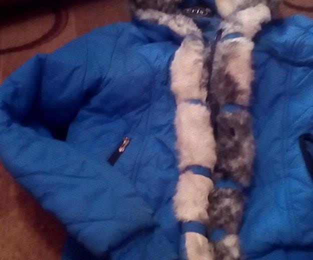 Куртка. Фото 1. Горно-Алтайск.