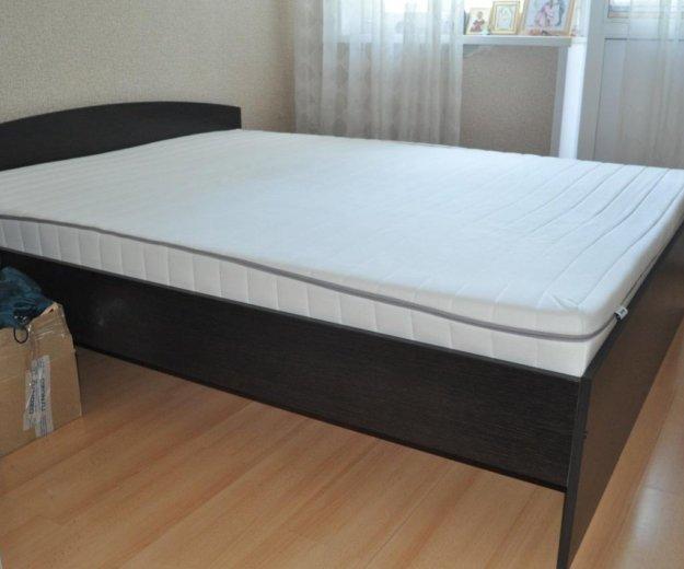 Продам кровать. Фото 1. Краснодар.