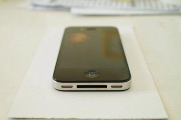 Iphone4 обмен на android. Фото 1. Барнаул.