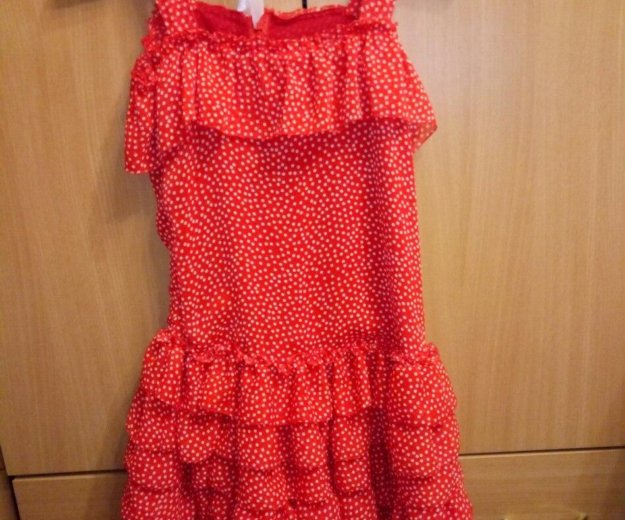 Красивое платье. Фото 1. Чита.