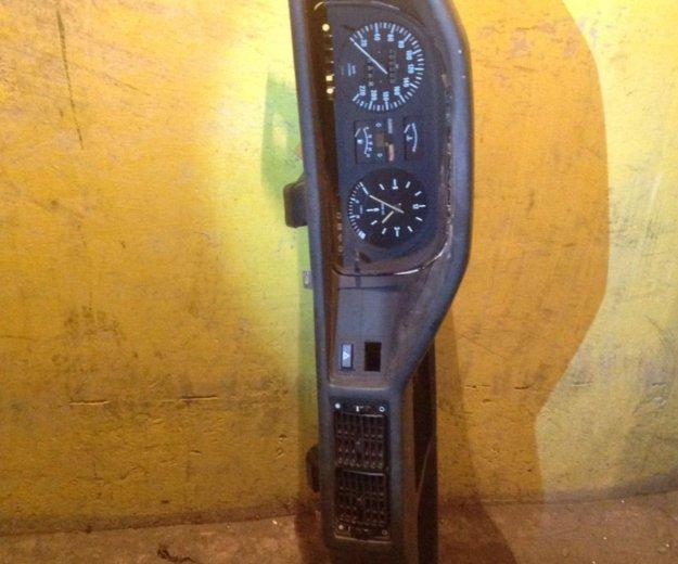 Приборная панель от bmw. Фото 3. Бийск.