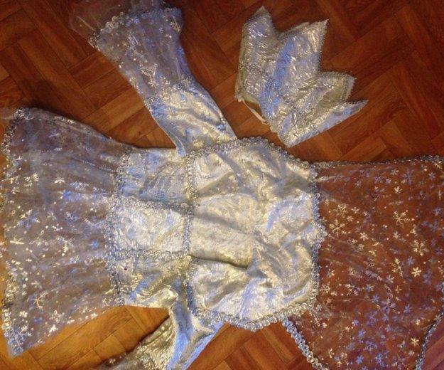 Новогодние костюмы. Фото 2. Ангарск.