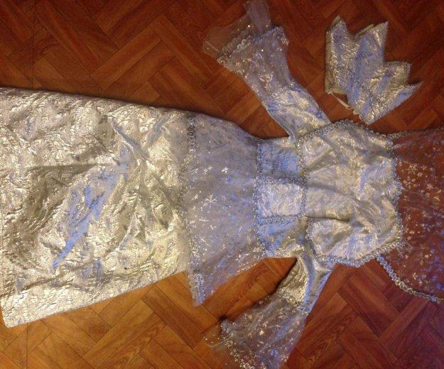 Новогодние костюмы. Фото 1. Ангарск.