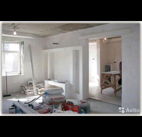 Качественный ремонт квартир и т.д. Фото 1. Махачкала.